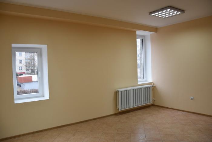 Громадські організації учасників АТО та вимушених переселенців отримали чудове приміщення для роботи у Луцьку