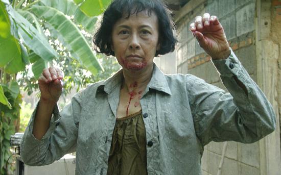 Тайські селяни вимагають від поліцейських зловити злого духа Пхі Поб