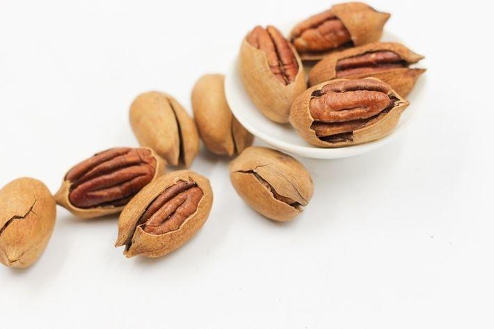 Які горіхи треба вживати, щоб позбутися хвороб