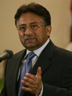 Президент Пакистану заборонив анекдоти про себе