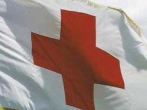 Червоний Хрест розпочав акцію до Дня Перемоги