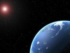 Житомир відправив послання в космос