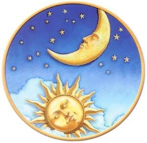 Завтра - найтриваліше в 21 столітті повне сонячне затемнення