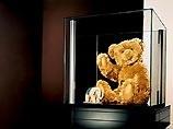 У Німеччині виготовили плюшевого ведмедя вартістю $73 тисячі