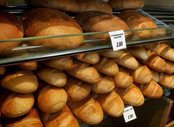 Супермаркети не хочуть волинського хліба