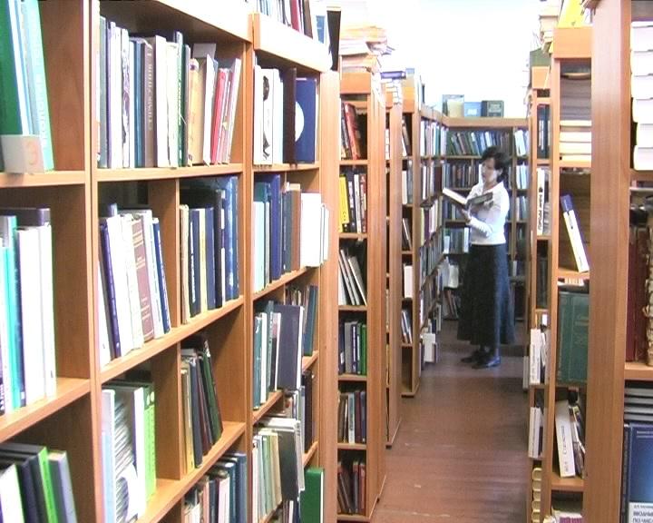 Луцька центральна бібліотека для дітей відсвяткувала ювілей