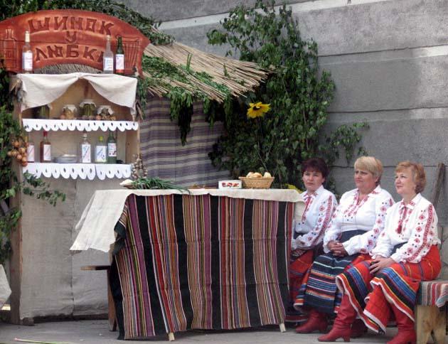 Фестиваль «Берегиня» збере українців із усіх куточків світу