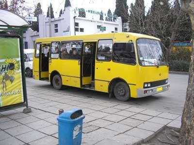 У Луцьку відкрили новий автобусний маршрут № 33