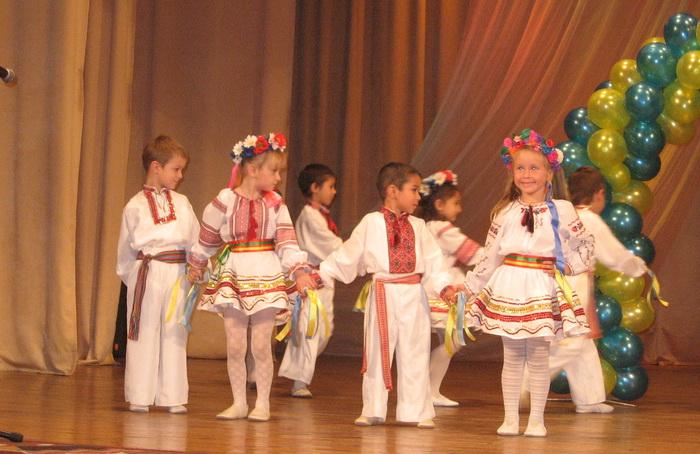 У Луцьку відбулося свято талановитих дітей