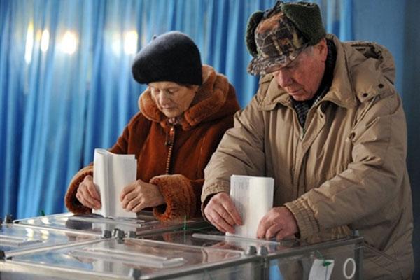 Пам'ятка для волинян перед виборами 31 жовтня