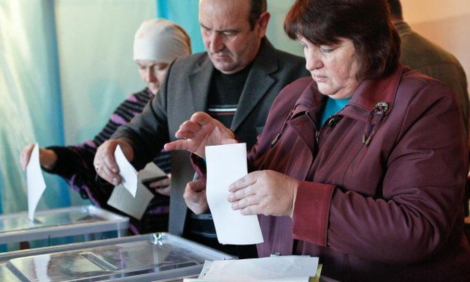 Як голосували на Волині. Аналіз попередніх результатів місцевих виборів