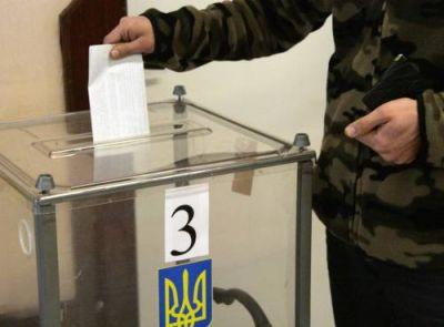 Волиняни знову підуть на вибори