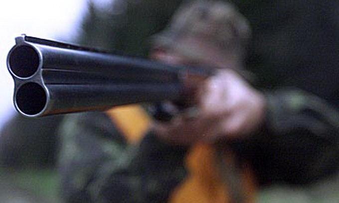 Цьогоріч складено понад триста протоколів на порушників полювання