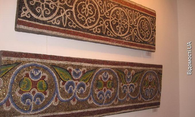 Мозаїки та фрески Софії Київської — тепер на Волині
