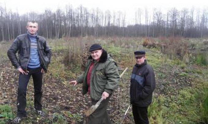 Волинські та рівненські археологи досліджували Корецький район