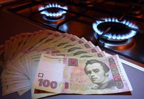 Олександр Кропива почав виплачувати газовий борг