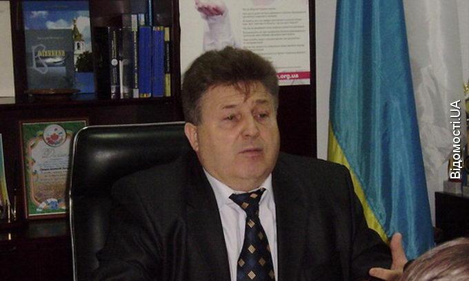 Анатолія Грицюка зрадили свої ж однопартійці