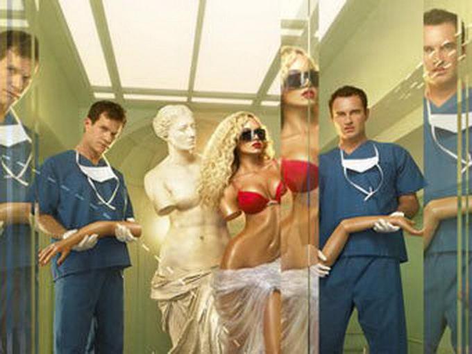 В Угорщині пройде конкурс «Міс пластична хірургія»