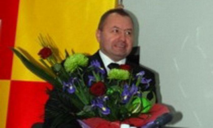 Секретарем Луцької міськради став Григорій Пустовіт