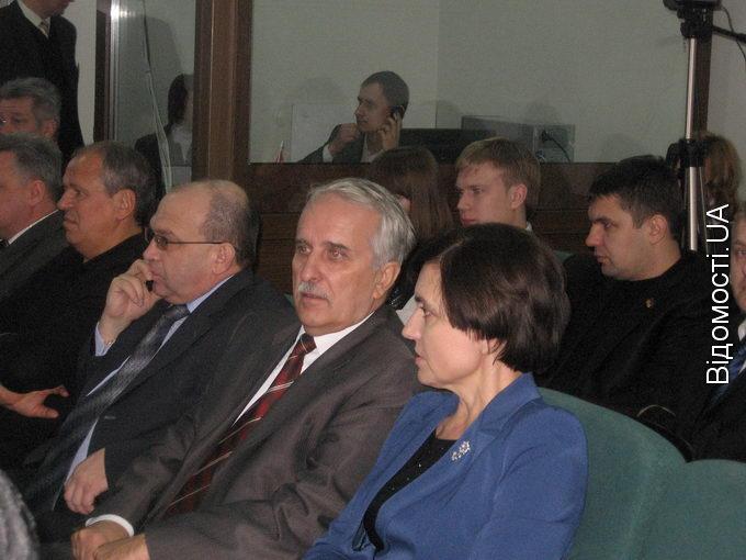 Названо заступників міського голови Луцька