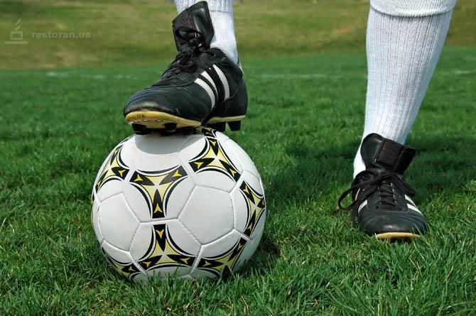Для розвитку волинського футболу виділили аж вісім тисяч гривень