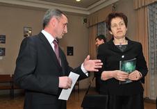 Волинянам у Донецьку показують «Лісову пісню»