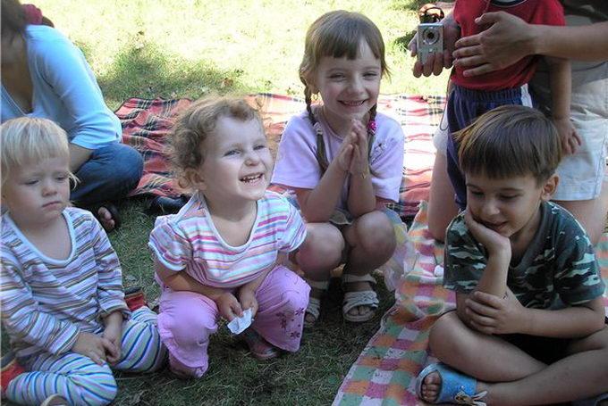 Волинських дітей оздоровили найкраще в Україні
