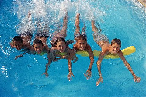 Юні плавці з Луцька стали призерами міжнародних змагань