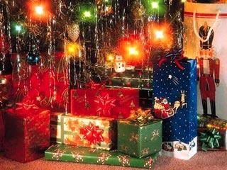 У Луцьку почали збір подарунків до Дня Святого Миколая