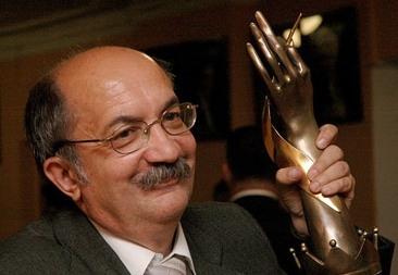 Волинський письменник — серед претендентів на премію «Книга року Бі-Бі-Сі»