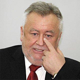 Борис Клімчук поїхав «на килим» до Януковича