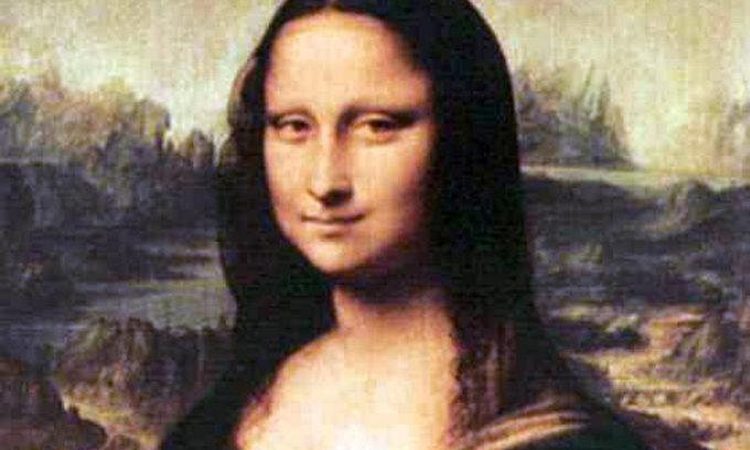 У картині «Мона Ліза» да Вінчі знайшли кілька таємних кодів