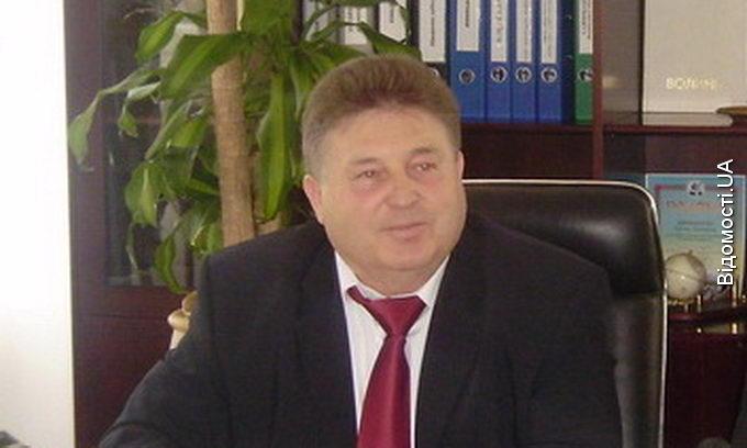 Анатолія Грицюка викликають у прокуратуру