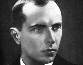 Степан Бандера — почесний громадянин Луцька