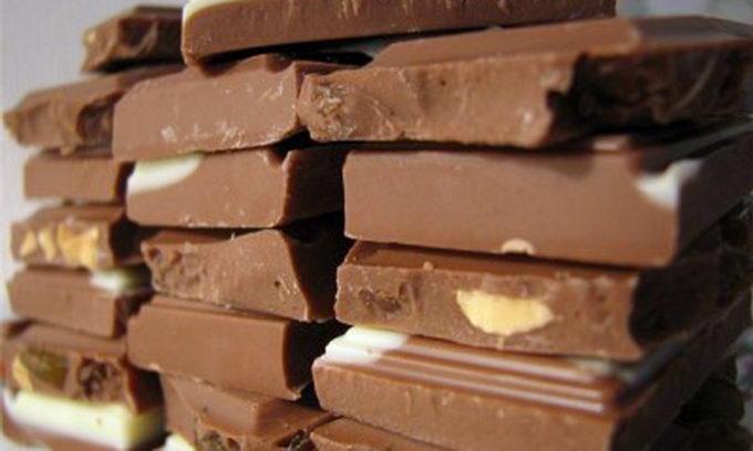 У Вінниці з'явився шоколадний центр для дітей