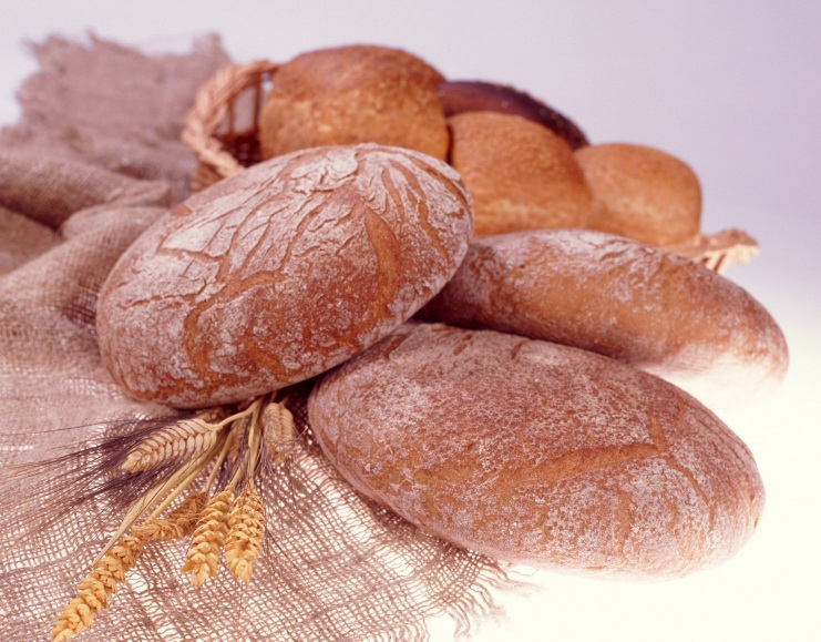 Волинські хлібопеки виготовили 37 тонн хліба