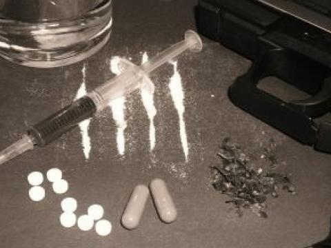 Протягом року на Волині вилучено наркотиків на 2,5 мільйона гривень