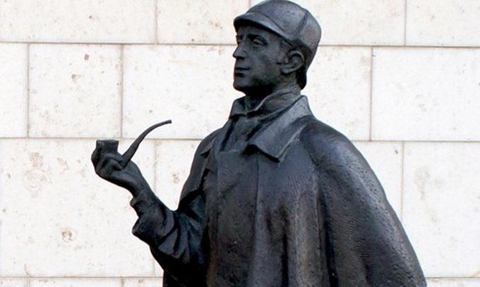 Британці напишуть продовження пригод Шерлока Холмса