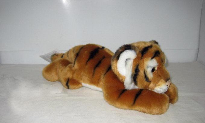 Американці злякалися плюшевих тигрів