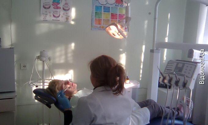 Обласну стоматполіклініку можуть ліквідувати