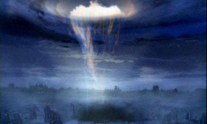 Реальні і міфічні версії кінця світу