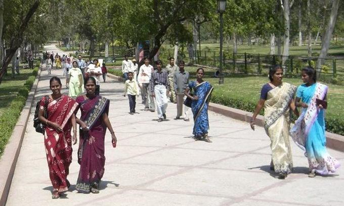 Індуси створили перший в світі рух за права чоловіків