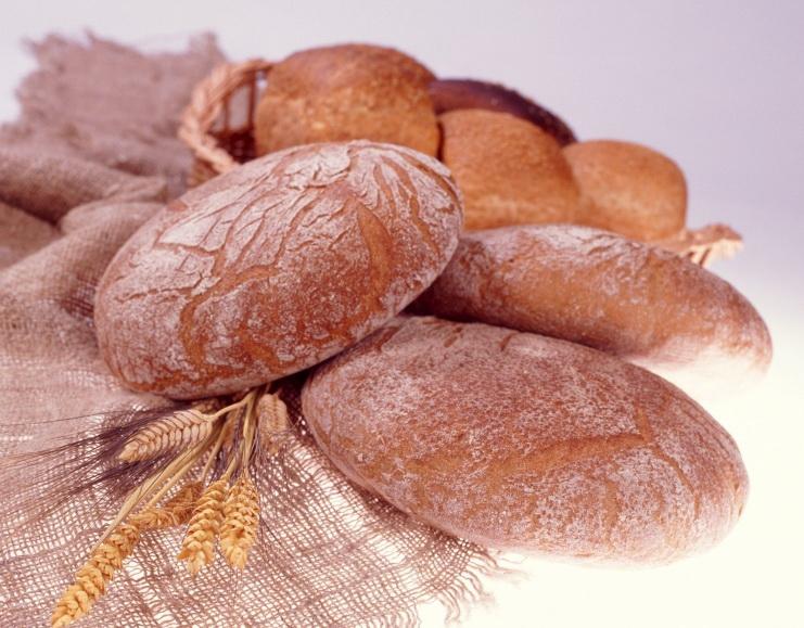 Нестачу хліба на Волині компенсували місцеві виробники