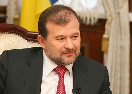 На Волинь з робочим візитом приїхав міністр МНС Віктор Балога