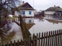Рівень води у волинських річках продовжує підніматись