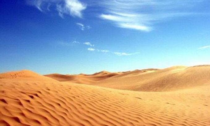84-річний американець вижив, провівши у пустелі без води 5 днів