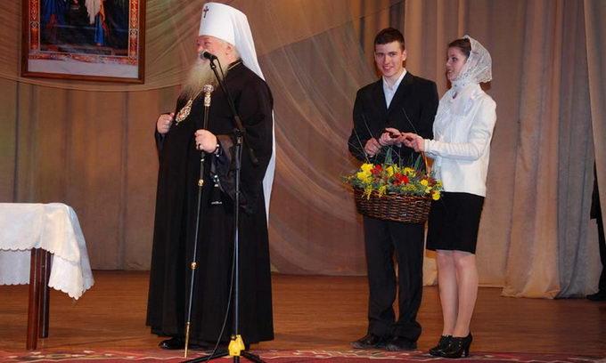 У Луцьку відсвяткували Міжнародний день православної молоді