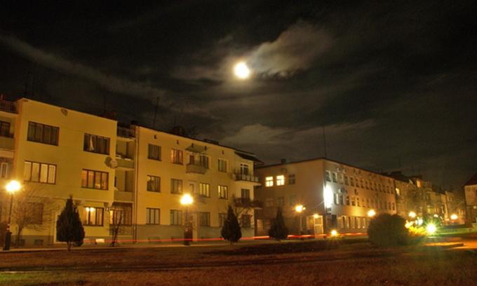 У Луцьку 70 вулиць взагалі не освітлюються