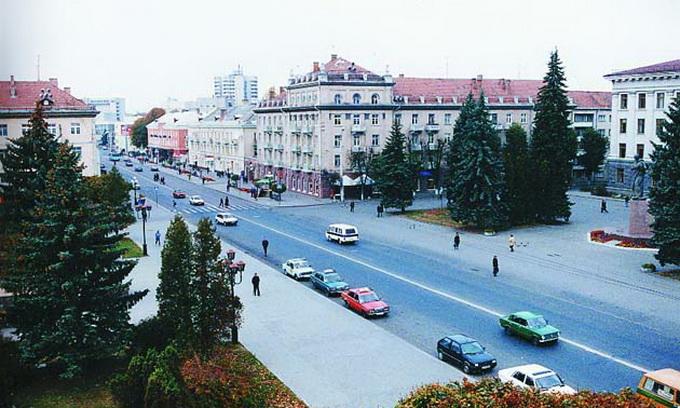 У Луцьку мають збудувати новий мікрорайон на 10 тисяч населення