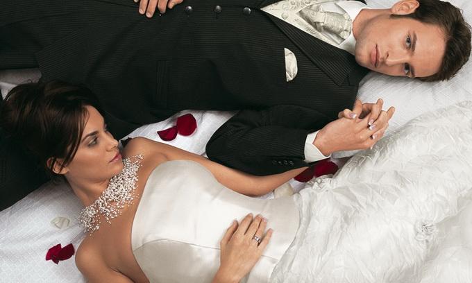 Доведено: ранні шлюби приречені на розлучення